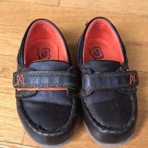The Children's Place Velcro Deck Shoes
